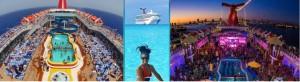 Living Life Limitlessly Cruise @ Jaxport Cruise Terminal | Jacksonville | Florida | United States