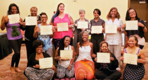 Reiki III Instructor Training & Certification @ Doubletree Northlake Atlanta
